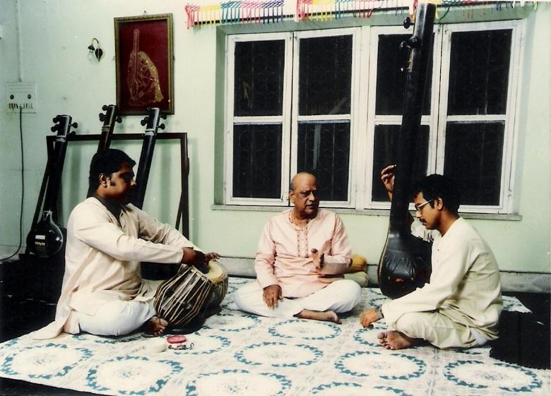 Sandip Ghosh and A. Kanan
